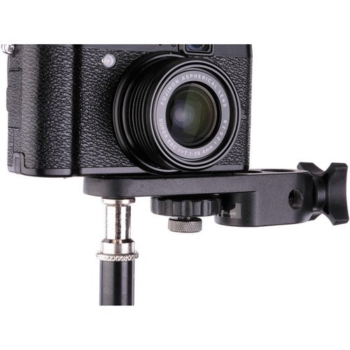 Impact BHE-104 Camera Platform for Flex Arm