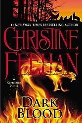 Dark Blood (The 'Dark' Carpathian Book 26)