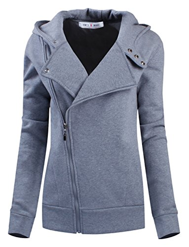 Toms Ware Zip up Hoodie Jacket