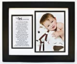 The Grandparent Gift Co. Photo Frame, First Grandchild