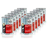 "I and love and you"" Beef Booyah Stew Grain Free Canned Dog Food, 13 oz (Pack of 12)"