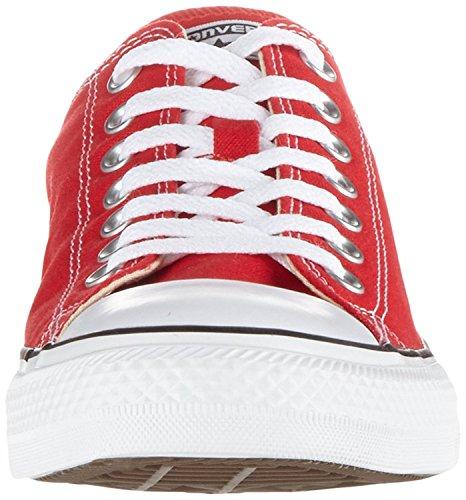 Femme Marine Baskets Pour Red Bleu Mode Converse qftU8X8