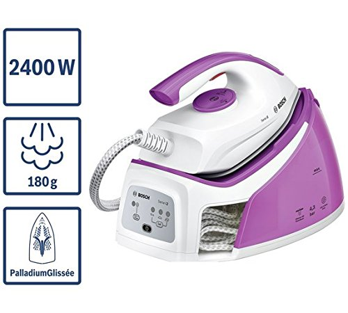 New Bosch Series 2 TDS2110 Steam Generator
