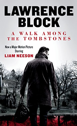 book cover of A Walk Among the Tombstones