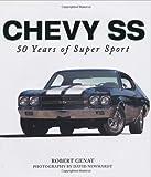 Chevy SS, Robert Genat, 0760329796
