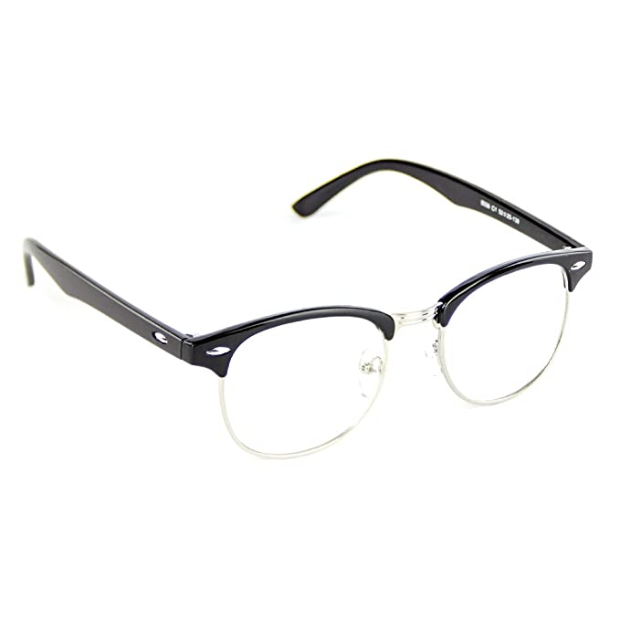 bd68f2056d30 Cyxus Plain Glasses