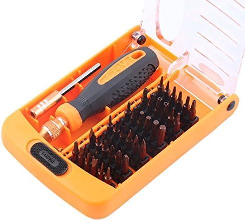 Precision JM-8109 Screwdriver set 38 in 1 Repair mobile phone tool screw driver bits for cell phones