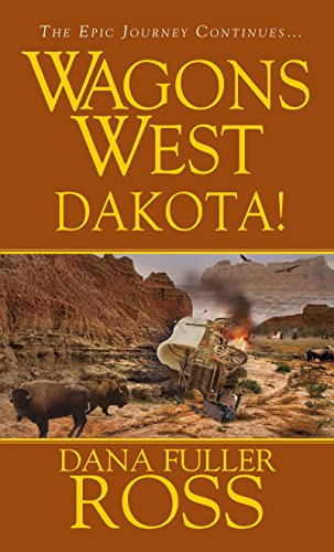 Wagons West: Dakota! for sale  Delivered anywhere in USA