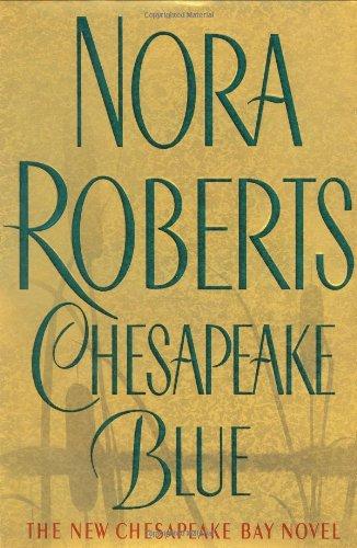 Download Chesapeake Blue (Quinn Brothers) ebook