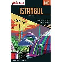 ISTANBUL CITY TRIP 2016/2017 City trip Petit Futé