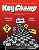 KeyChamp: Text/Disk Package