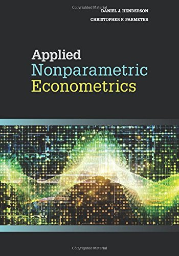 Download Applied Nonparametric Econometrics pdf