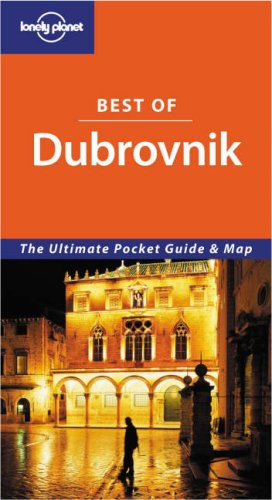 Lonely Planet Best of Dubrovnik