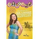 McKenzie's Branson Brainteaser (Camp Club Girls Book 18)