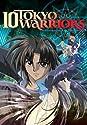 10 Tokyo Warriors: Complete Series (2 Discos) [DVD]<br>$942.00