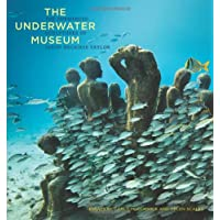 The underwater museum: the submerged sculptures of Jason
