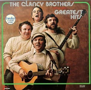 Amazon | Clancy Brothers - Greatest Hits | Clancy Brothers | 輸入盤 | 音楽