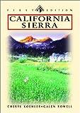 California Sierra