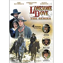 Lonesome Dove: The Series, Vol. 1