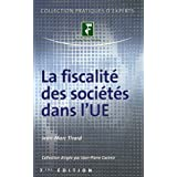 FISCALITÉ DANS L'UNION EUROPÉENNE, 7ÈME ÉDITION