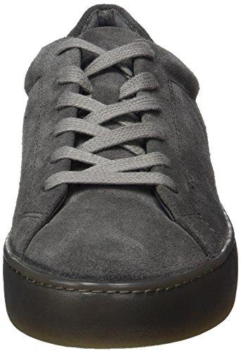 Vagabond Zoe, Sneaker Donna Grigio (Dark Grey 18)