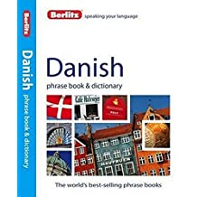 Berlitz Danish Phrase Book & Dictionary