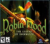 Robin Hood: Legend of Sherwood (Jewel Case) - PC
