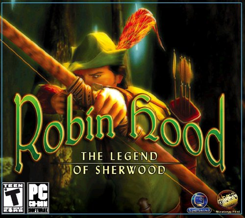 sherwood online game