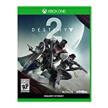 Destiny 2 - Xbox One - Standard Edition - (Bilingual)