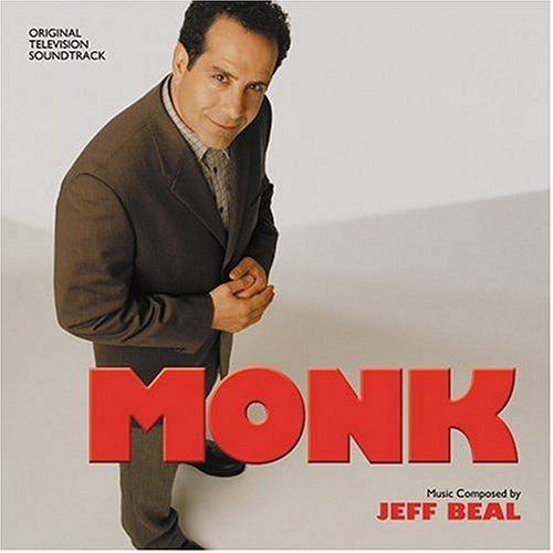monk soundtrack Beste Bilder: