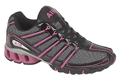 Dek Lady Air Raid Ladies Casual Gimnasio Zapatillas de running