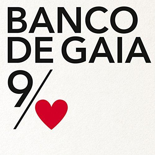 Amazon.com: The 9th of Nine Hearts: Banco De Gaia: MP3