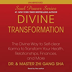 Divine Transformation Audiobook
