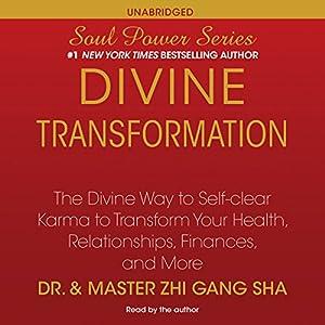 Divine Transformation Audiobook
