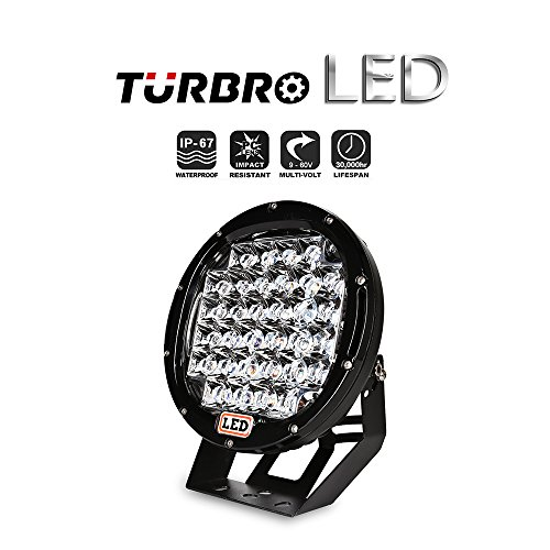 9 Inch Round Led Light - 8