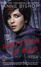 Written In Red (A Novel of the Others Book 1)