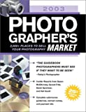 2003 Photographer's Market, , 1582971218