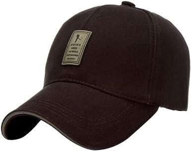Kappe Running Cap Gorra para hombre Baseball Cap - Gorra de ...
