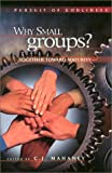 Why Small Groups?, , 1881039064