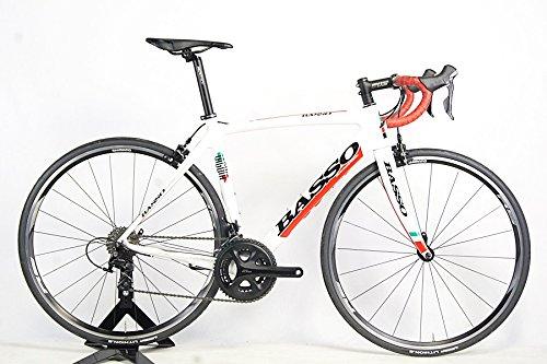 BASSO(バッソ) LAGUNA(ラグーナ) ロードバイク 2016年 -サイズ B07BHMP8CP
