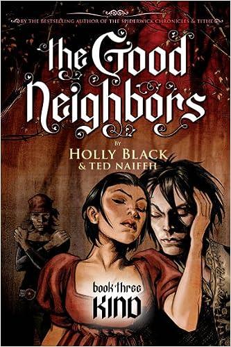 Kind Holly Black 9780439855679 Amazon Books