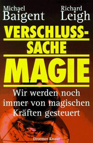 Verschlusssache Magie
