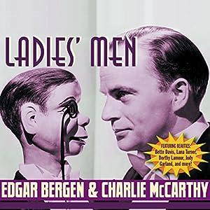 Edgar Bergen and Charlie McCarthy Radio/TV Program