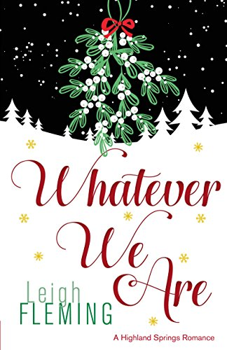 Whatever We Are by Leigh Fleming ebook deal