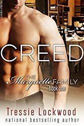 Creed (The Marquette Family Book One) (English Edition)