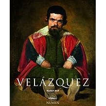 Diego Velazquez: 1599-1660; El Rostro de Espana