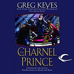 The Charnel Prince Audiobook