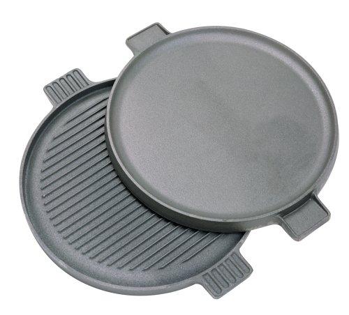 cajun cookware griddle - 2