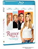 Rumor Has It... [Blu-ray]
