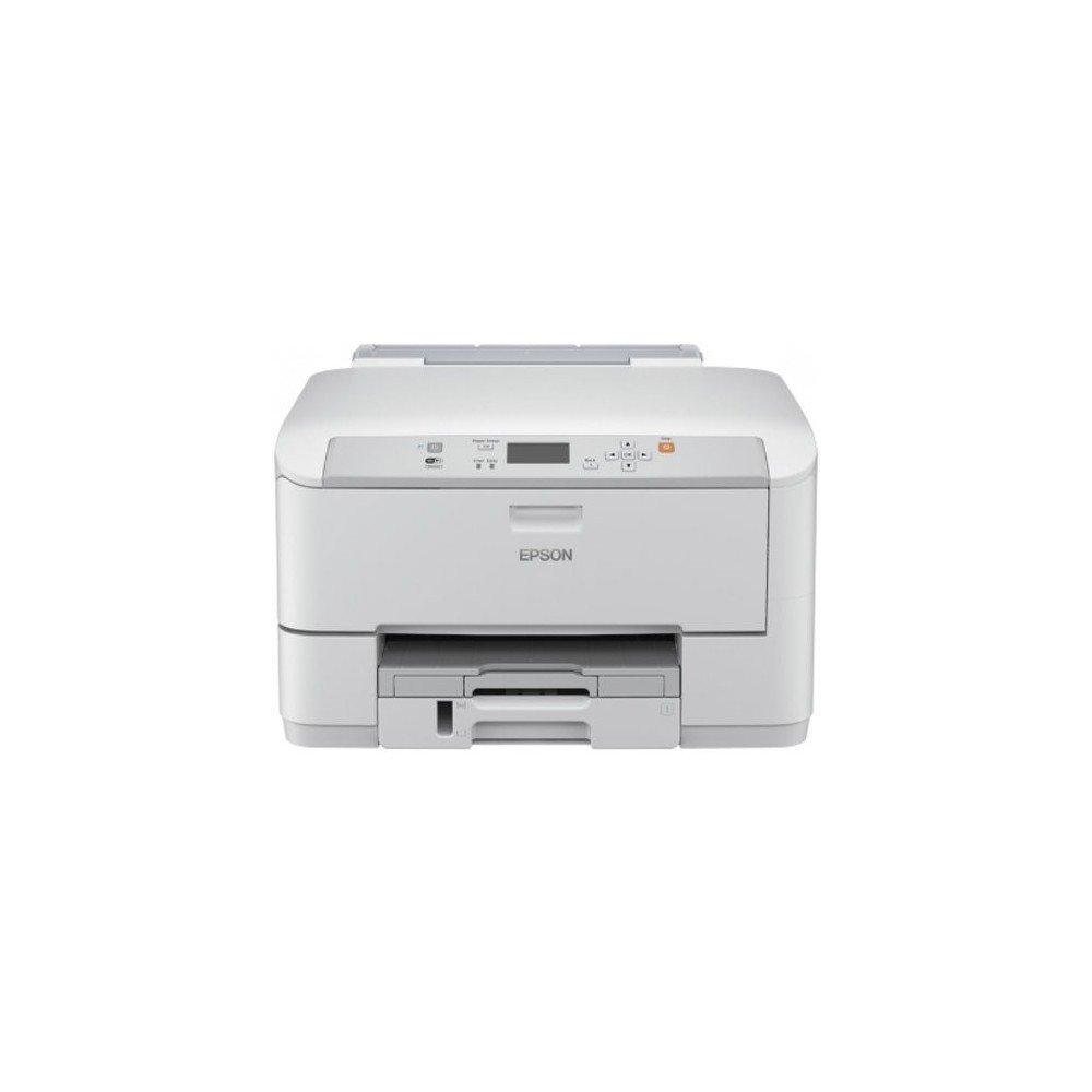 Epson Workforce Pro WF-M5190DW Impresora de inyección de ...